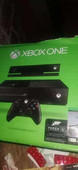 Vendo  o cambio Xbox one solo en cali
