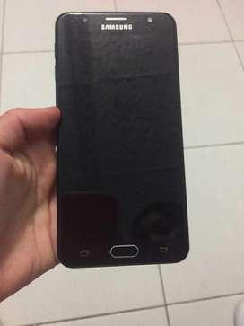 Vendo Samsung Galaxy J7 Prime