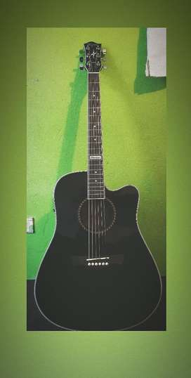 Guitarra Electro Acustica Tagima