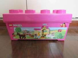 "Lego Juniors ""Easy to build"""