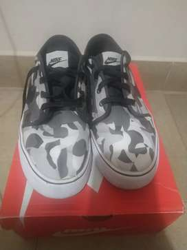 Vendo zapatillas Nike originales
