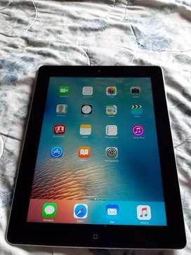 """iPad 3ra generación 32 gb..en buen estado 10"""""""