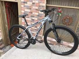 Bicicleta ontrail rin 29 talla M