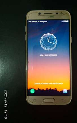 Samsung Galaxy J5 Pro impecable