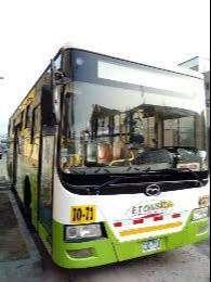 REMATO BUS GNV