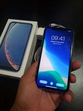 Iphone xr impecable
