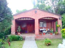 Alquilo casa en San Pedro de Colalao.