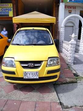 Taxi Atos  gasolina