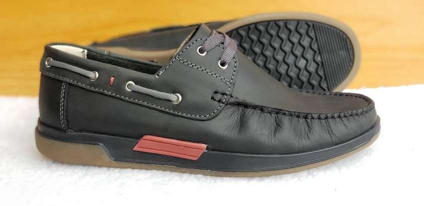 Asesor comercial venta calzado hombre 0