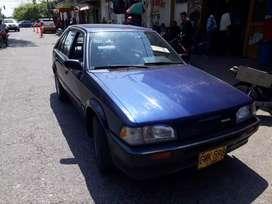 Mazda hs 323 1996 unico dueño