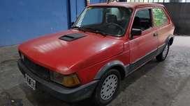 Fiat 147 spazio TR 1995 motor 1.4 nafta