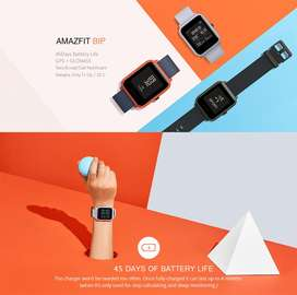 Xiaomi Huami AMAZFIT Bip Smart Watch Global Version