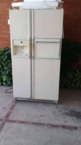 Venta Refrigerador General Electric