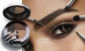 Estuche Perfeccionador para Cejas y Ojos L´bel 4,4g