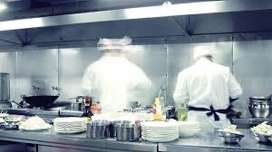 Aux cocina