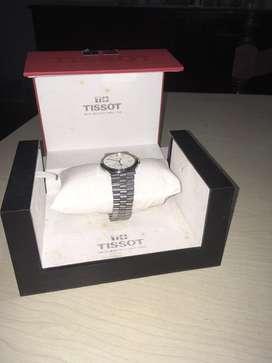 Vendo Reloj TISSOT o cambio por iphone