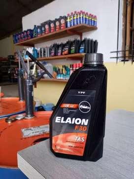 Elaion f30 x 1 litro semisintetico