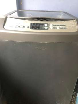 Vendo lavadora haceb