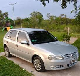 Gol power impecable 52.000km