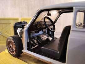 Rapido & Furioso - Auto Chery Fleetline 1951