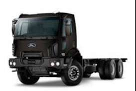 FORD CARGO 1729