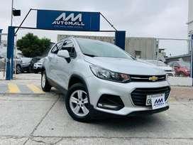 Chevrolet Tracker 2018 T/M automall