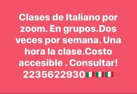 ITALIANO ON LINE121