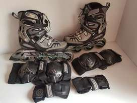 Patines RollerBlade profesionales