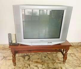 Perfecto televisor SONY TRINITON wega 29' pulgadas