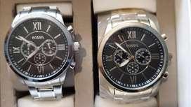 Relojes fossil originales