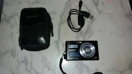 Camara Sony Cyber Shot Impecable