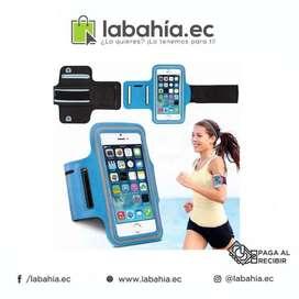 Armband Brazalete deportivo para celular