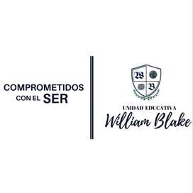 PROFESOR UE WILLIAM BLAKE
