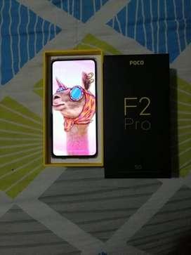 Vendo o Cambio Pocophone F2Pro