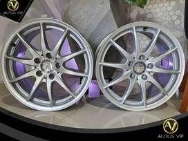 Juego Rines Mercedes Benz Cla 200 (nuevos/originales)