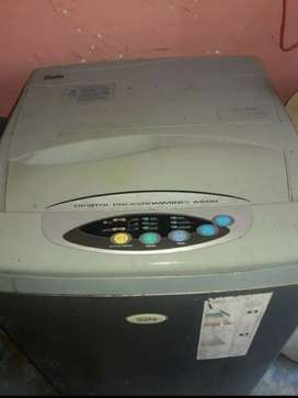 Lavarropas automatico gafa