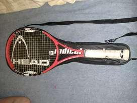 Raqueta head radical junior