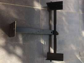 Soporte base de horno microondas o eléctrico