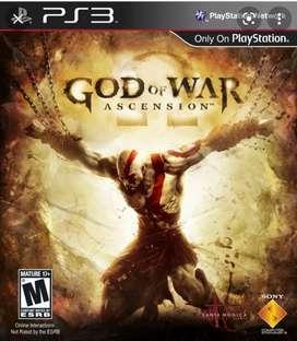Juegos PS3...
