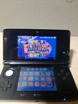 Nintendo old 3ds