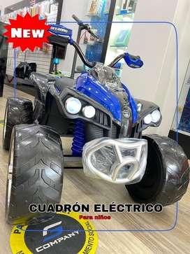 CUADRON ELECTRICO PARA NIÑOS