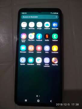 Samsung A70