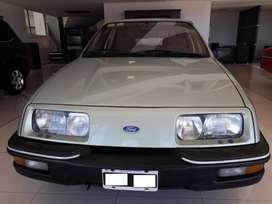 Vendo Ford Sierra Ghia S Mod 1987