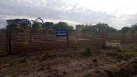 Terreno con piscina en Colonia Benitez