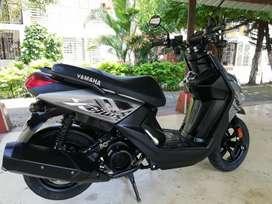 Vendo motocicleta en Cali
