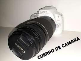 CAMARA CANON S1
