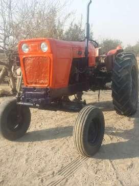 Vendo tractor fiat 650
