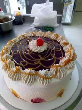 Tortas y postres personalizados