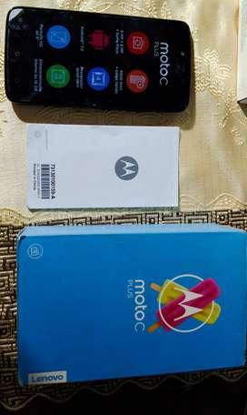 - Motorola C Plus -