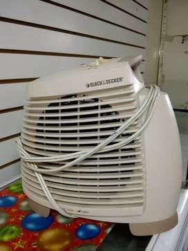 Calentador portátil